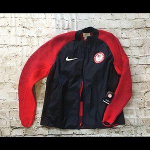 Women's USA Nike Jacket